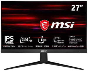 MSI Optix G271